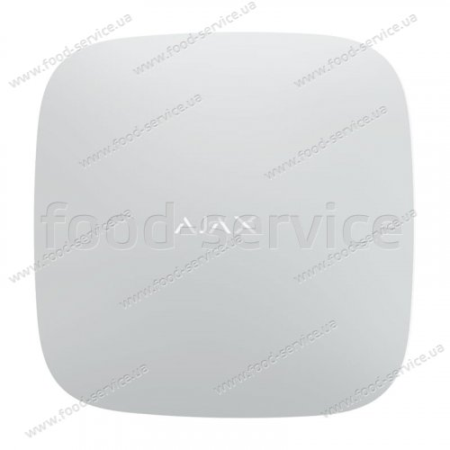 Комплект Ajax StarterKit белый