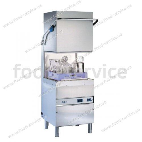 Машина посудомоечная купольная Dihr HT 11 DDE