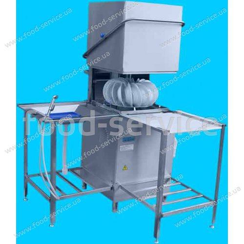 Машина посудомоечная универсальная Торгмаш МПУ-700-01
