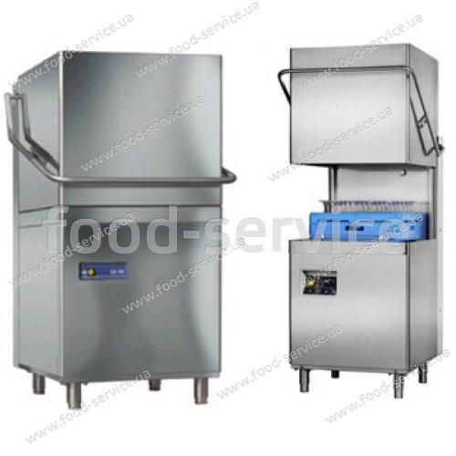 Посудомоечная машина купольного типа Silanos NE1300