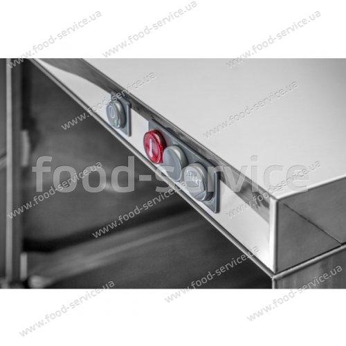 Машина посудомоечная Sistema Project JEТ 500D Plus