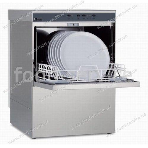 Машина посудомоечная барная Colged STEEL TECH 360