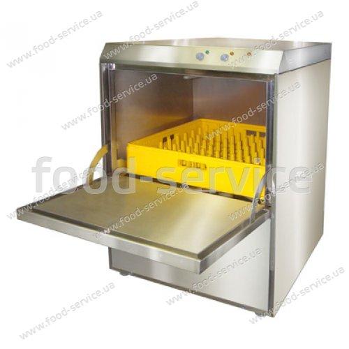 Машина посудомоечная с помпой Silanos Е50 PS