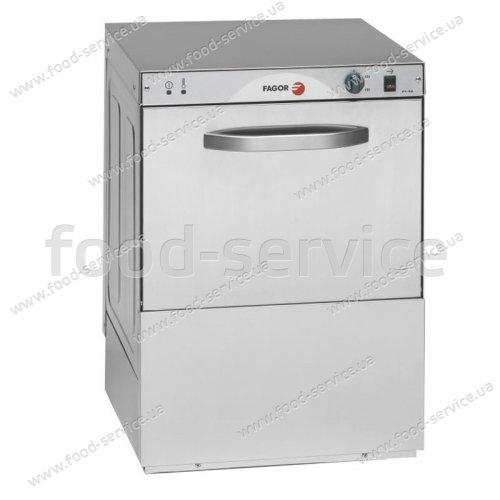 Машина посудомоечная фронтальная Fagor FI-48B