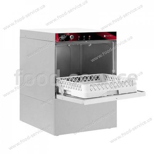 Машина посудомоечная фронтальная TATRA TW.F50+DR+DD