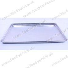 Противень для выпечки алюминиевый BERG 600х400