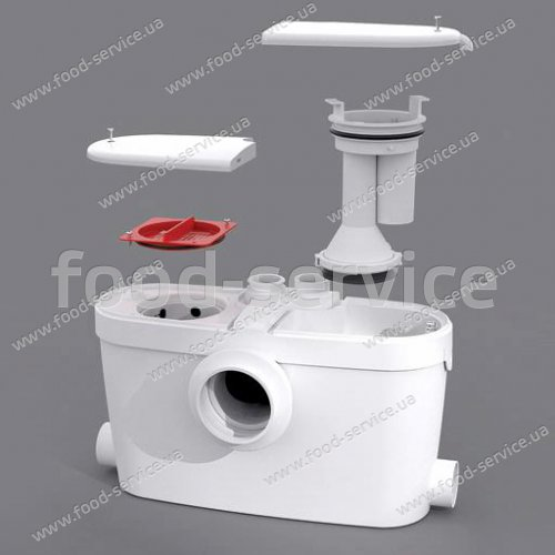 Насос санитарный SFA SANIACCESS 3