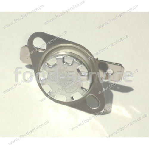 Термостат биметаллический КSD 301 (110С/10А/250V)