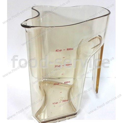 Чаша мерная на соковыжималку Hurom Slow Juicer HU-400