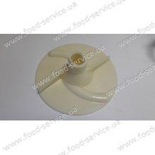 Диск-сбрасыватель для протирочной-резательной машины МПР-350М