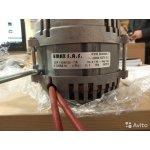 Электродвигатель emax CLM 110/40/20-TIR