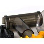 Колба к шнековой соковыжималке Lexen Healthy Juicer Electric Black