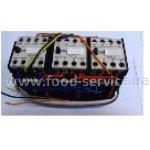 Блок управления на тестомесильная машина EFC SMT-30-3F - 2