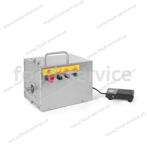 Двигатель электрический для наполнителя фарша Hendi Profi Line 282632 с цилиндром ø219 мм