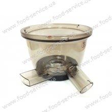 Емкость рабочая к шнековой соковыжималке Kuvings Whole Slow Juicer C7000 и С9500