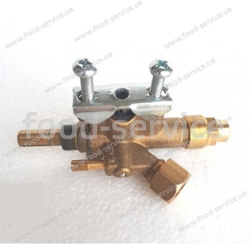 Газовый кран для контактного гриля Baysan G40516