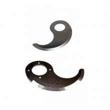 Комплект ножей для куттера Sirman C4VV / С6VV