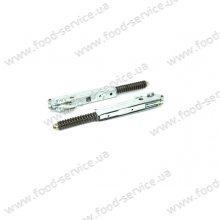 Комплект дверных петель CR1075В на Unox XF 043 Domenica