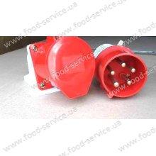 Комплект подключения к промишленным плитам ПЕ и ПЕД