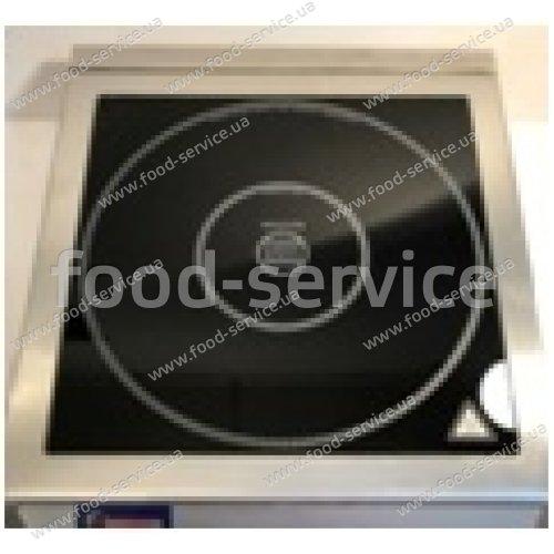 Корпус с стеклом к плите индукционной HENDI 239711