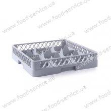 Корзина для бокалов 877043 для посудомоечных машин Hendi