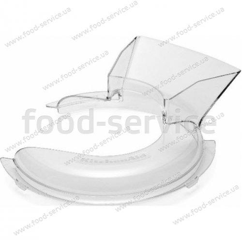 Обод пластиковый 5K7PS для дежи миксеров KitchenAid 5KSM7580XE, 5KSM7591XE