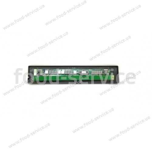 Панель управления КРЕ1355D на Unox Cheftop XBC-XVC 4-й серии