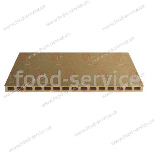 Шамотный камень для пицца печи Pizza Group 700х350