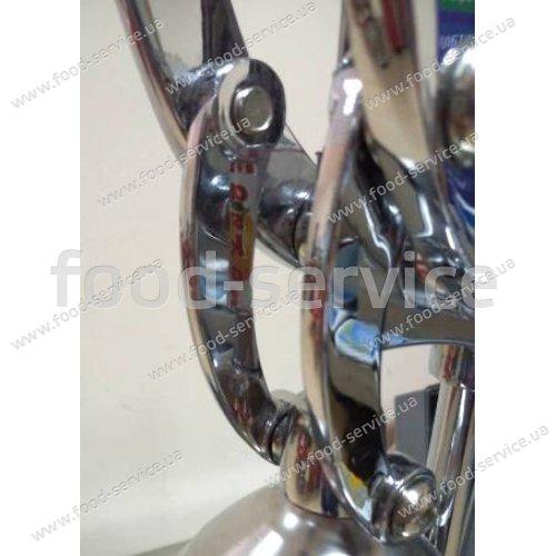 Комплект рычагов на соковыжималку механическую Maskot Jumbo M-JS Krom