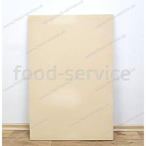Шамотный камень 610х910х17 на пицца печь GGF