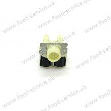 Соленоидный клапан двойной P255001000 для посудомоечных машин FAGOR