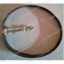 Спираль на аппарат сахарной ваты Лакомка или УСВ-2.8