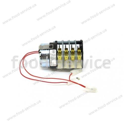 Таймер программатор CDC (Fiber) 23222 для льдогенератора Brema (универсальный)