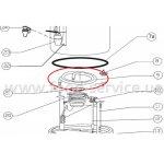 Тэн для поддержания тепла  на аппарат чай-кофе BARTSCHER PRO 60T (9л) Арт. А190161
