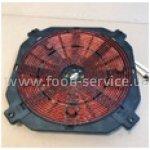 Тен плиты индукционной HENDI WOK 239766