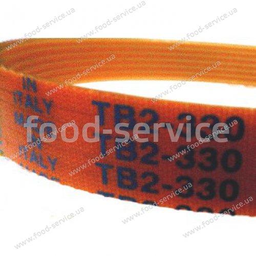 Ремень TB-2-330 для слайсера серий ES 220, ES 250, ES 275