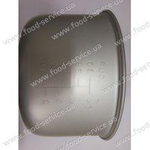 Емкость внутренняя рисоварки Hendi 240403 на 5,4 л