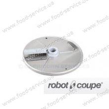 Диск для овощерезки Robot Coupe 27080, соломка 2х4 мм.