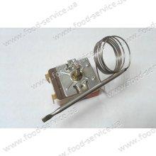 Терморегулятор капиллярный 50...250 C с ручкой